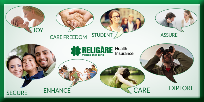 Religare Health Insurance Values That Bind